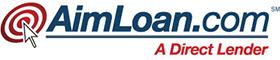 AimLoan Logo