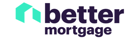 Better Mortgage Logo