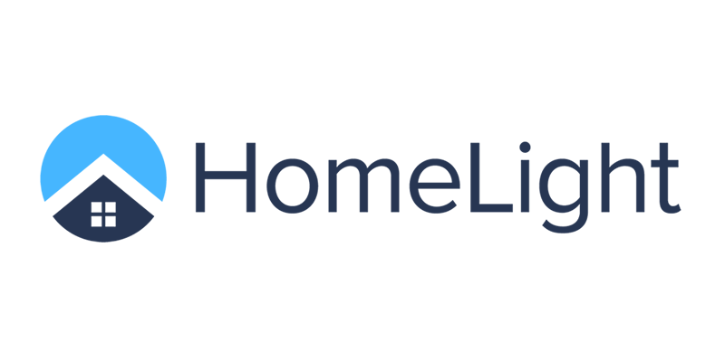 Homelight Home Loans Logo
