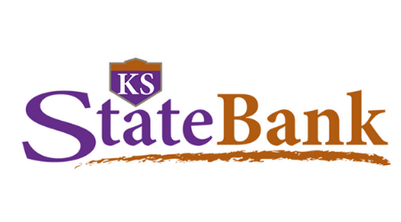 KS State Bank Logo