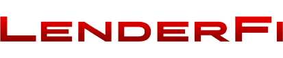 LenderFi Logo